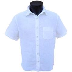 Short-sleeved Shirt Dockers