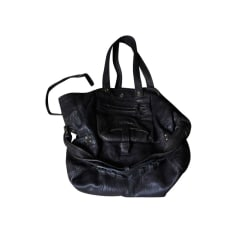 Borsa XL in pelle Jerome Dreyfuss