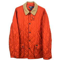 Down Jacket Ralph Lauren