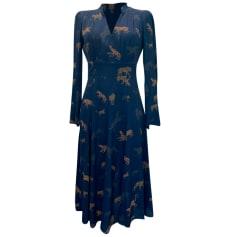 Robe longue Tara Jarmon  pas cher