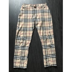 Pants Burberry