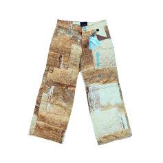 Pantalon Roberto Cavalli  pas cher