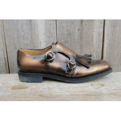 Chaussures à lacets  Parabott  pas cher