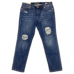 Jeans slim Michael Kors  pas cher