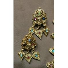 Parure bijoux Satellite  pas cher