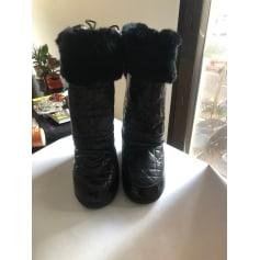 Rain Boots Dior