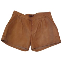 Short 7 For All Mankind  pas cher