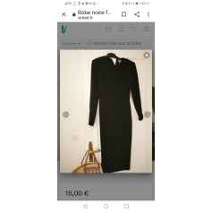 Robe mi-longue Asos  pas cher