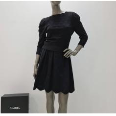 Tailleur jupe Chanel  pas cher