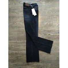 Jeans évasé, boot-cut Closed  pas cher