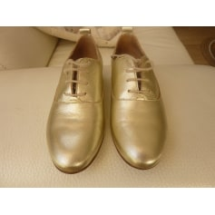 Chaussures à lacets  Burton  pas cher
