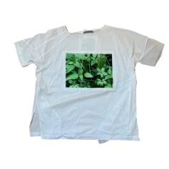 Top, tee-shirt High  pas cher
