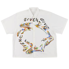 Short-sleeved Shirt Givenchy