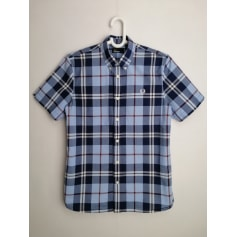 Short-sleeved Shirt Fred Perry