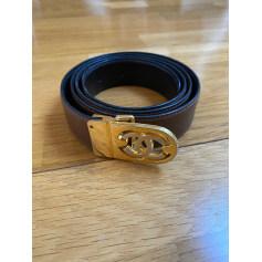 Belt Chanel
