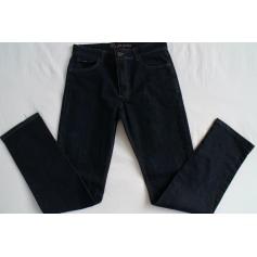 Jeans droit Olly Gan  pas cher