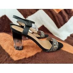 Sandales à talons Enza Nucci  pas cher