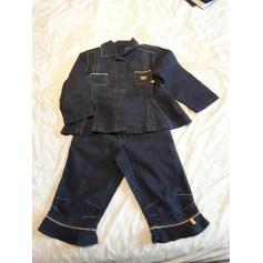 Ensemble & Combinaison pantalon Terre de Marins  pas cher