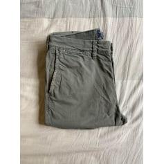 Pantalon droit American Eagle Outfitters  pas cher