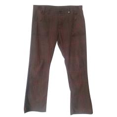 Straight Leg Pants Diesel