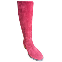High Heel Boots Carel