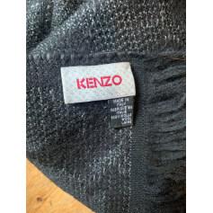 Echarpe Kenzo  pas cher