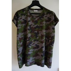 T-Shirts Saint Laurent