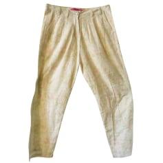 Wide Leg Pants Manoush