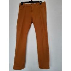 Pantalon droit TF Boys  pas cher