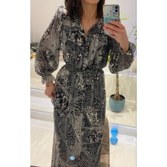 Robe longue Independant  pas cher