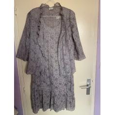 Robe courte Damart  pas cher