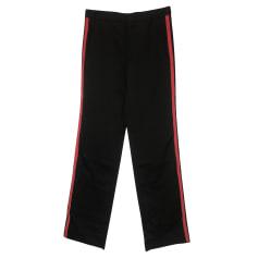 Pantalon droit Faith Connexion  pas cher