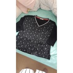 Top, tee-shirt Gémo  pas cher
