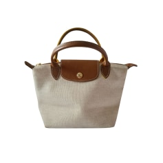 Non-Leather Handbag Longchamp