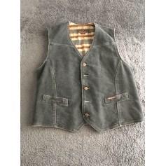 Vest, Cardigan Marlboro Classics