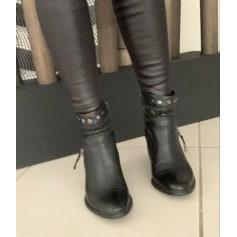 Bottines & low boots à talons Mam'zelle  pas cher