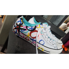 Sports Sneakers Converse
