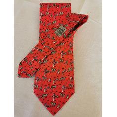 Tie Hermès