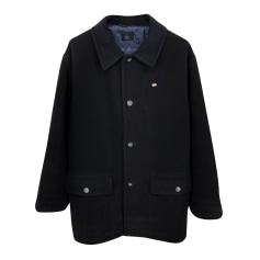 Manteau Lacoste  pas cher