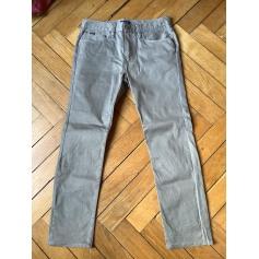 Pantalon slim Ralph Lauren  pas cher
