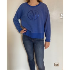 Pull Armani Jeans  pas cher
