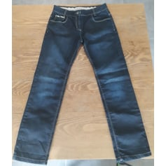 Straight Leg Jeans Burberry