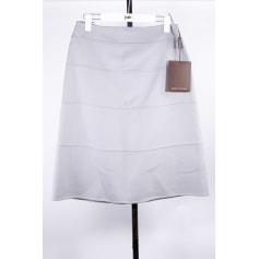 Jupe mi-longue Louis Vuitton  pas cher