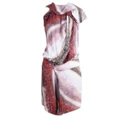 Robe courte Peter Pilotto  pas cher