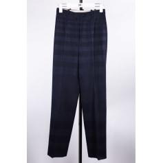 Pantalon droit Dior  pas cher