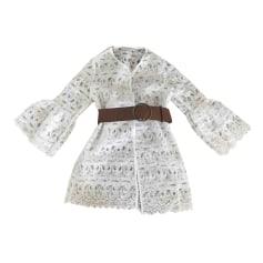 Robe tunique Les Petites...  pas cher