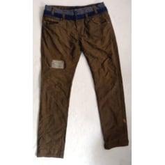 Straight Leg Jeans Desigual