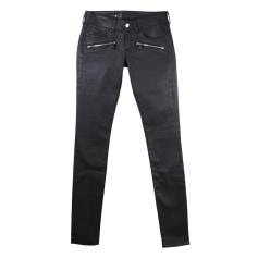 Jeans slim Barbara Bui  pas cher