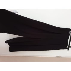 Pantalon large Vera Moda  pas cher
