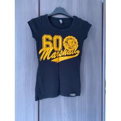 Top, tee-shirt US Marshall Official  pas cher